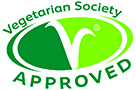 Vegetarian Society - Approved
